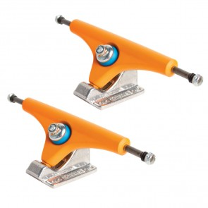 Sector 9 Gullwing 10'' Charger II Skateboard Trucks - Orange