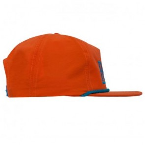 Penny Skateboards - Penny Hat - Orange/Blue