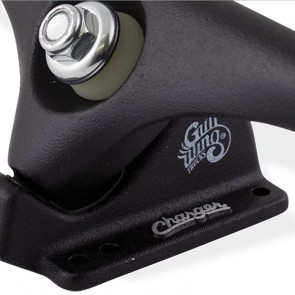 Sector 9 Gullwing 9'' Charger Skateboard Trucks - Black