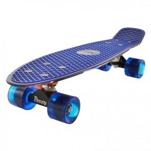 Penny Skateboards - Space Penny 22