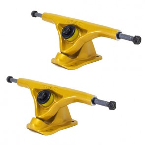 Bear Trucks Grizzly 852 Trucks - Gold