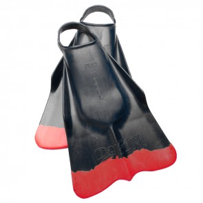 DaFiN - DaFiN Swim & Surf Fin - Black/Red