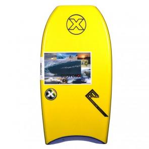 Custom X -  Ewan Body Board - 41''