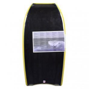 Custom X - Ewan Body Board - 41''