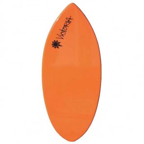 Victoria Foamie Skimboard - Orange