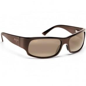 Maui Jim Longboard Sunglasses - Rootbeer/HCL Bronze