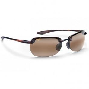 Maui Jim Sandy Beach Sunglasses - Tortoise/HCL Bronze