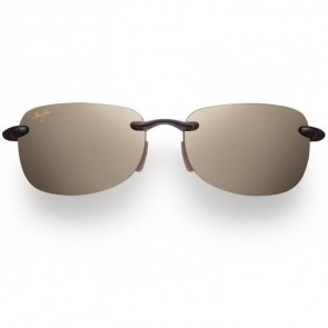 Maui Jim Sandy Beach Sunglasses - Tortoise/HCL Bronze