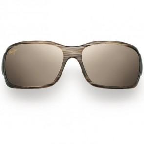 Maui Jim Hamoa Beach Sunglasses - Rootbeer/HCL Bronze