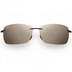 Maui Jim Lighthouse Sunglasses - Rootbeer/HCL Bronze