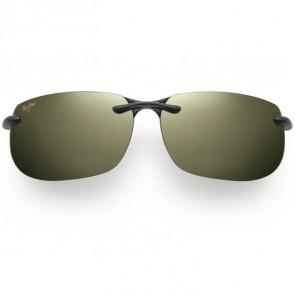 Maui Jim Banyans Sunglasses - Gloss Black/Maui HT