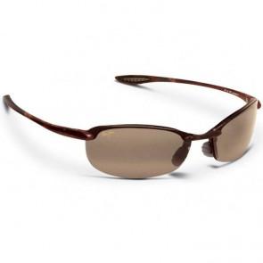 Maui Jim Makaha Sunglasses - Tortoise/HCL Bronze