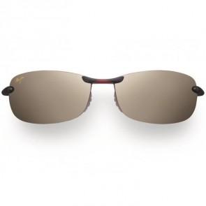 Maui Jim Women's Makaha Sunglasses - Tortoise/HCL Bronze
