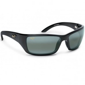 Maui Jim Canoes Sunglasses - Gloss Black/Neutral Grey