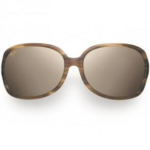 Maui Jim Women's Rainbow Falls Sunglasses - Cinnamon Bubblegum/HCL Bronze