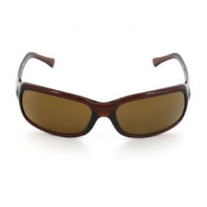 Maui Jim Lagoon Sunglasses - Dark Brown/HCL Bronze