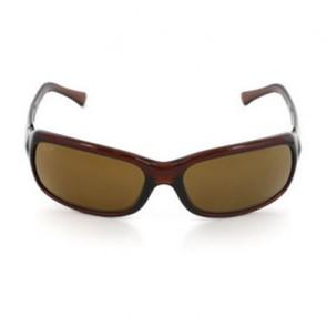Maui Jim Lagoon Sunglasses - Dark Brown/HCL Bronze