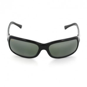 Maui Jim Lagoon Sunglasses - Gloss Black/Neutral Grey