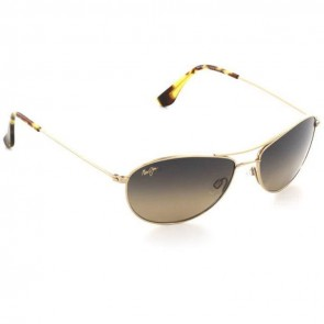 Maui Jim Baby Beach Sunglasses - Gold/HCL Bronze