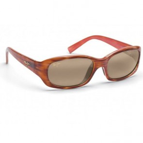 Maui Jim Punchbowl Sunglasses - Tortoise with Pink/HCL Bronze