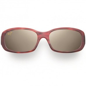 Maui Jim Women's Punchbowl Sunglasses - Tortoise with Pink/HCL Bronze