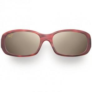 Maui Jim Women's Punchbowl Sunglasses - Tortoise with Pink/HCL Bronze