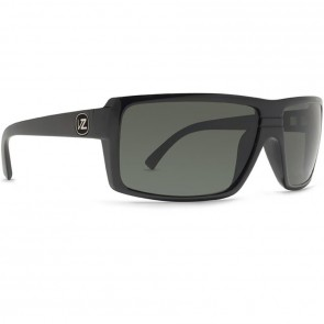 Von Zipper Snark  Sunglasses - Black Gloss/Grey