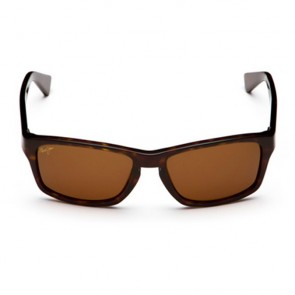 Maui Jim McGregor Point Sunglasses - Tortoise/HCL Bronze