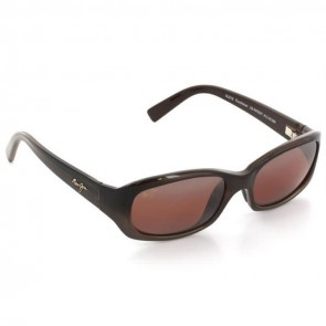 Maui Jim Punchbowl Sunglasses - Chocolate Fade/Maui Rose