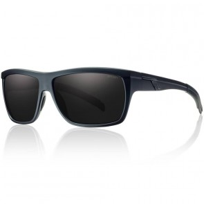 Smith Mastermind Sunglasses - Matte Black/Blackout