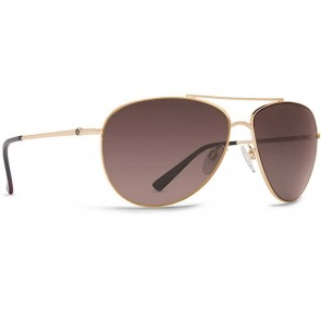 Von Zipper Wingding Sunglasses - Gold/Gradient