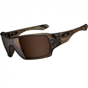 Oakley Offshoot Sunglasses - Brown Smoke/Dark Bronze
