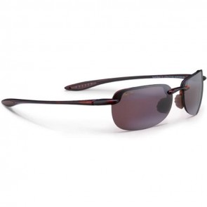 Maui Jim Sandy Beach Sunglasses - Tortoise/Maui Rose