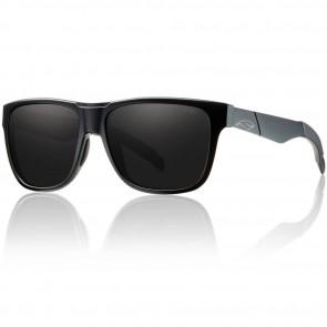 Smith Lowdown Sunglasses - Impossibly Black/Blackout