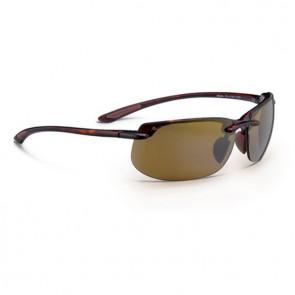 Maui Jim Banyans Sunglasses - Tortoise/HCL Bronze
