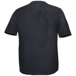 Channel Islands Hot Coat T-Shirt - Black
