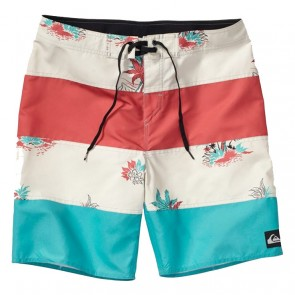 Quiksilver Massive Boardshorts - Cloud