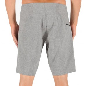 Volcom Static Mod Boardshorts - Gunmetal Grey