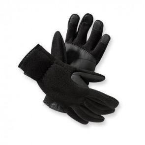 Patagonia Synchilla Gloves - Black