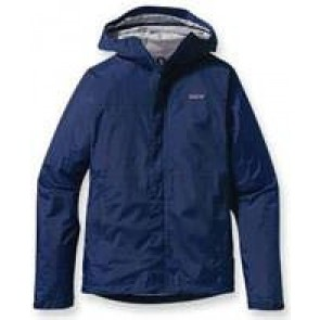 Patagonia Torrentshell Jacket - Blue