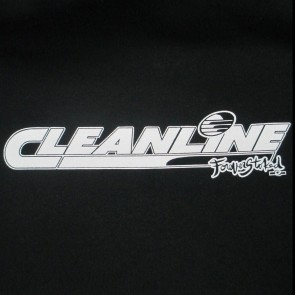 Cleanline Cliff Bombs Hoodie - Black