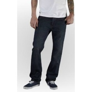 Fox Throttle Jeans - Blue Napalm