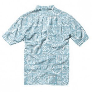 Quiksilver Island Life Shirt - Tile