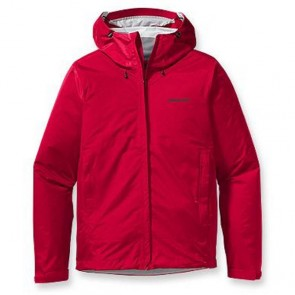 Patagonia Torrentshell Jacket - Red Delicious
