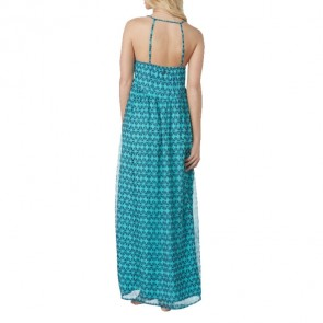 Roxy Women's Solar Eclipse Dress - Baltic Blue