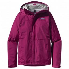 Patagonia Women's Torrentshell Jacket - Magenta