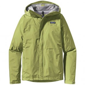Patagonia Women's Torrentshell Jacket - Endive