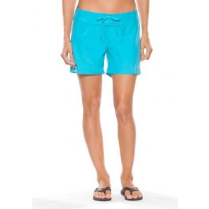 Oakley Women's Rowdy Boardie - Bright Aqua