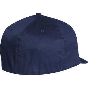 Fox Matchless Flexfit Hat - Navy