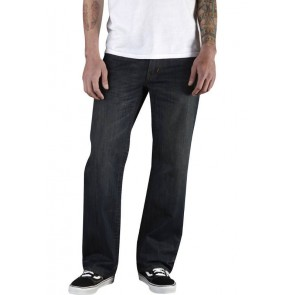Fox Duster Jeans - Grease Monkey